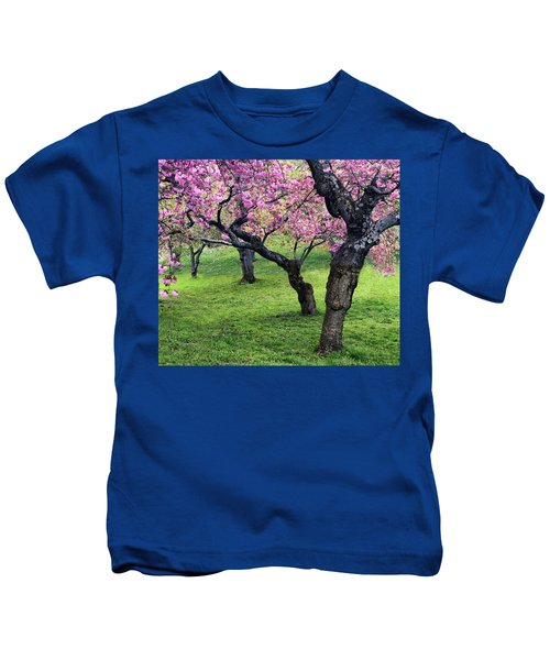 In The Grove Kids T-Shirt