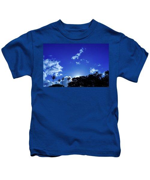 Maui Sky Kids T-Shirt