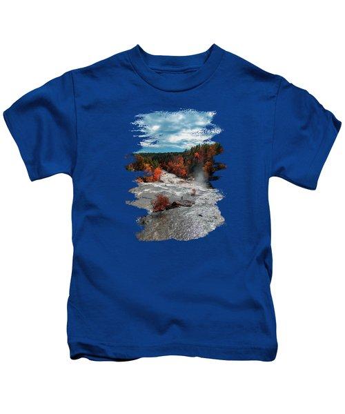 Mighty Water Kids T-Shirt