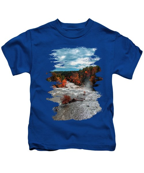 Mighty Water Kids T-Shirt