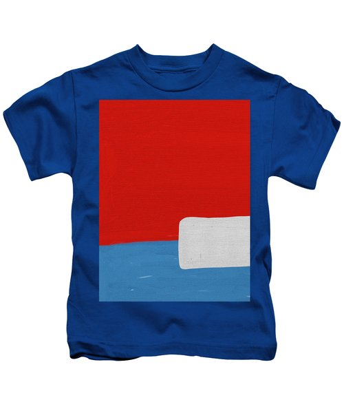 Moby Dick Kids T-Shirt