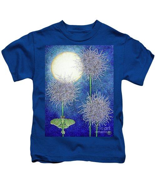 Night Garden 2 Kids T-Shirt