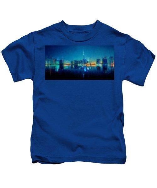 Night Of The City Kids T-Shirt