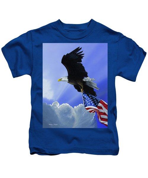 Our Glory Kids T-Shirt