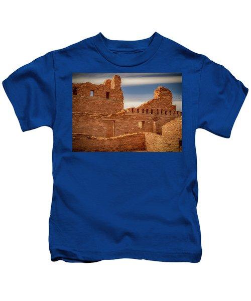 Ruin Layers Kids T-Shirt