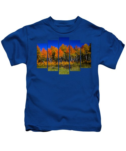 Set 54 Kids T-Shirt