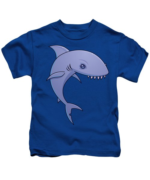 Sharky Kids T-Shirt