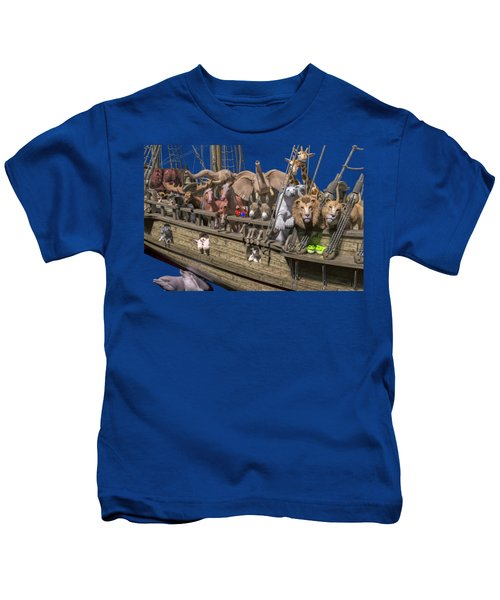 The Ark Kids T-Shirt