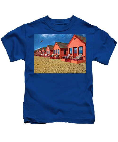 The Beach Kids T-Shirt