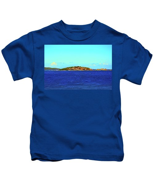 The Cay Kids T-Shirt