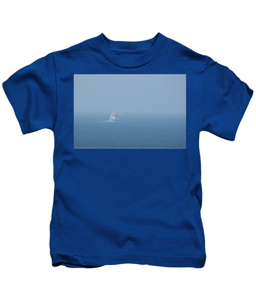 The Coast Guard Kids T-Shirt