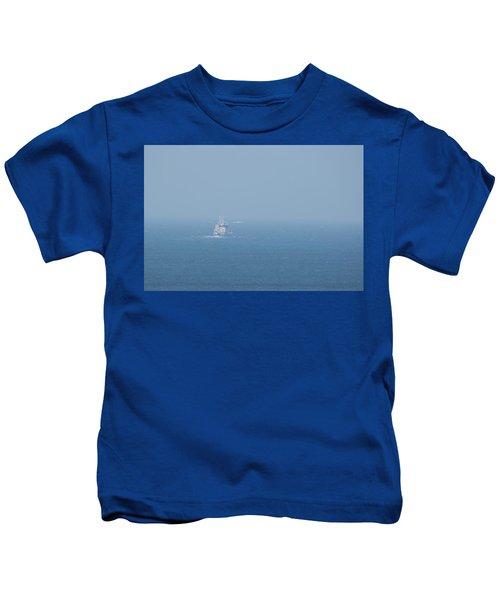 The Coast Guard Kids T-Shirt