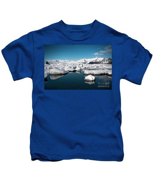 The Frozen Zone Kids T-Shirt