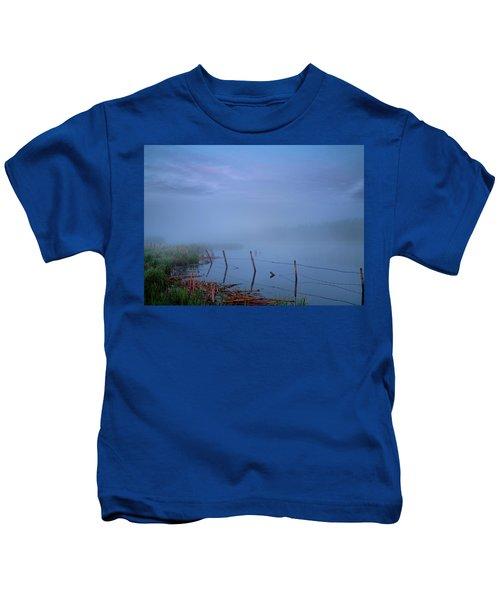 Thorhild Pond Kids T-Shirt
