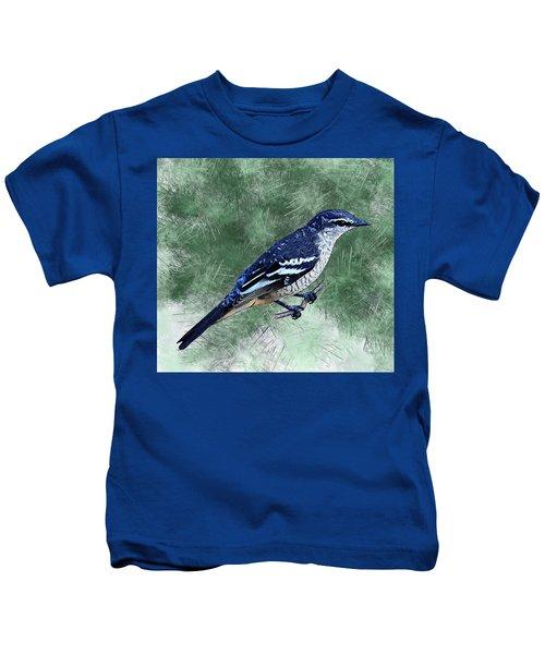 V Is For Varied Triller Kids T-Shirt