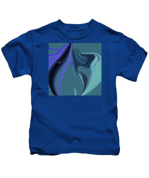 Venetian Dreams Kids T-Shirt
