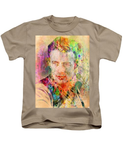 James Dean Kids T-Shirt