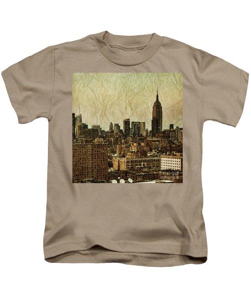 Empire Stories Kids T-Shirt