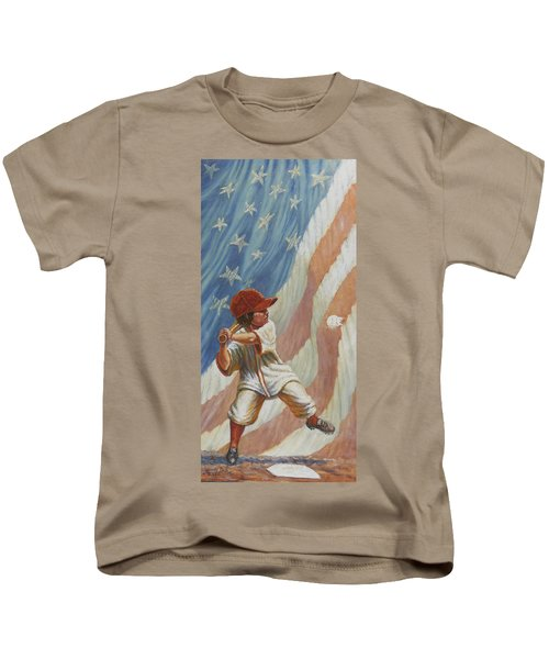 The Batter Kids T-Shirt