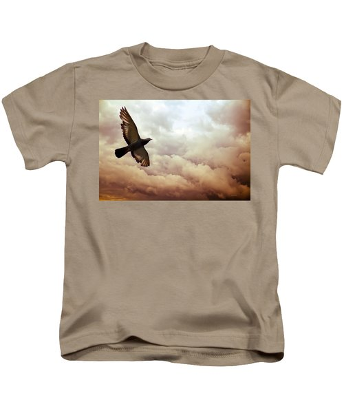 The Pigeon Kids T-Shirt