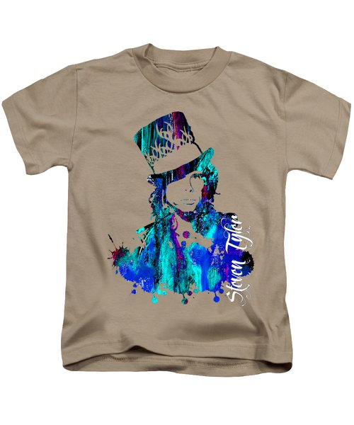 Steven Tyler Collection Kids T-Shirt