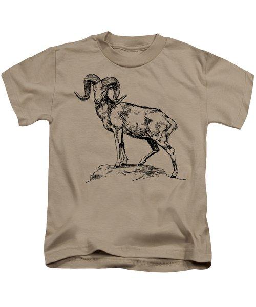 Argali Kids T-Shirt