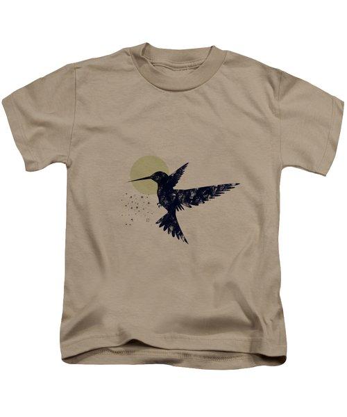 Bird X Kids T-Shirt