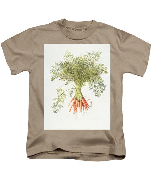 Carrots Kids T-Shirt
