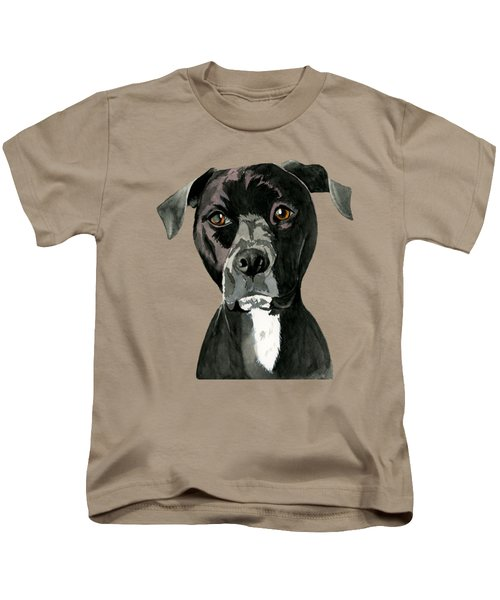 Contemplating Kids T-Shirt