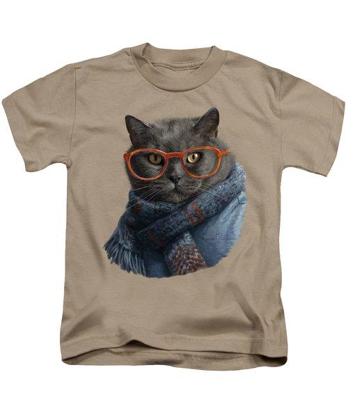 Cool Cat Kids T-Shirt