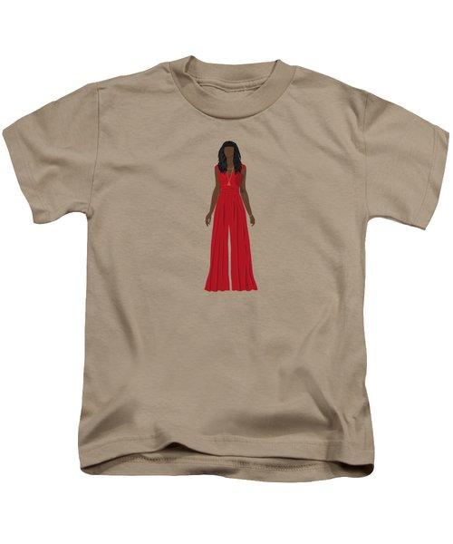 Destiny Kids T-Shirt by Nancy Levan