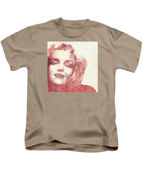 Dream A Little Dream Of Me Kids T-Shirt