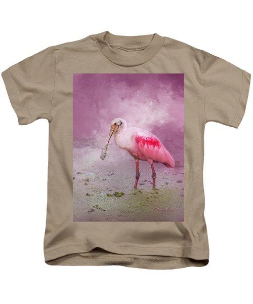 Everything Is Rosie Kids T-Shirt