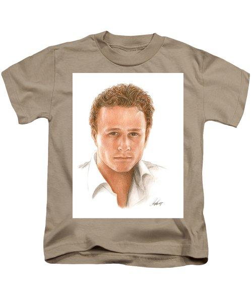 Heath Kids T-Shirt