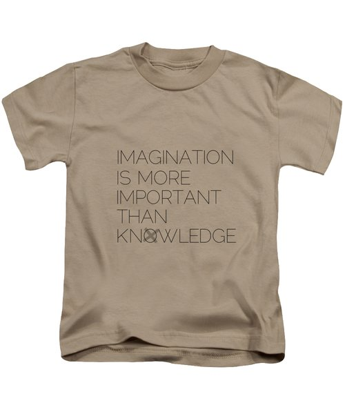 Imagination Kids T-Shirt
