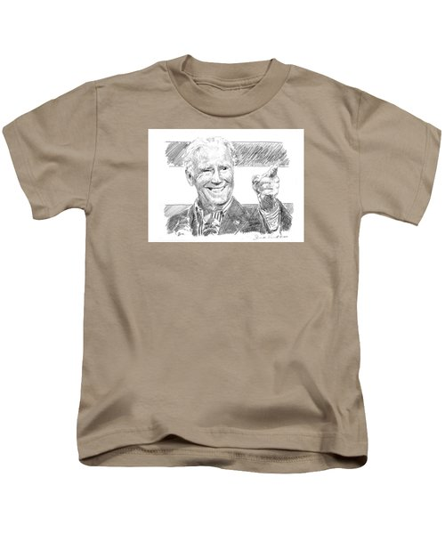 Joe Biden Kids T-Shirt