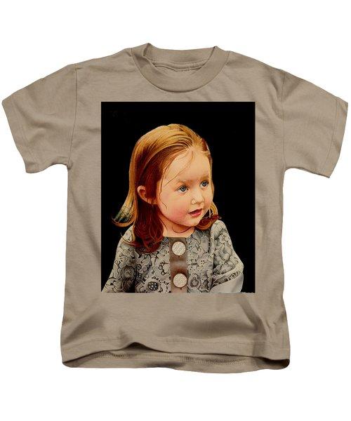 Ms Josie Kids T-Shirt
