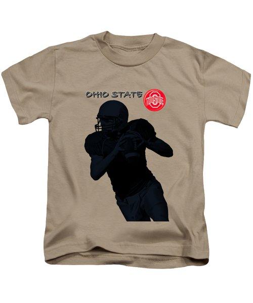 Ohio State Football Kids T-Shirt