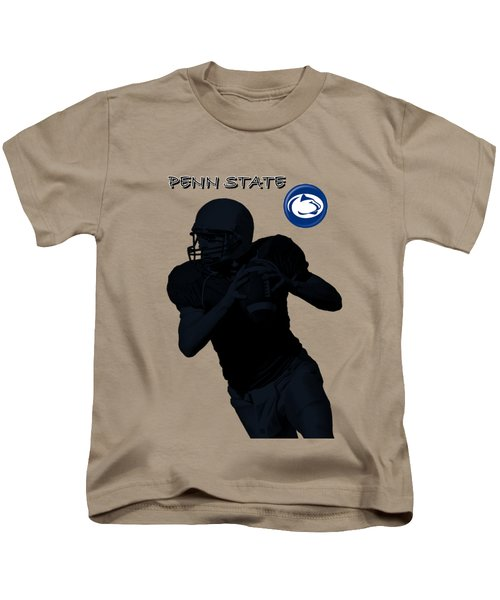 Penn State Football Kids T-Shirt