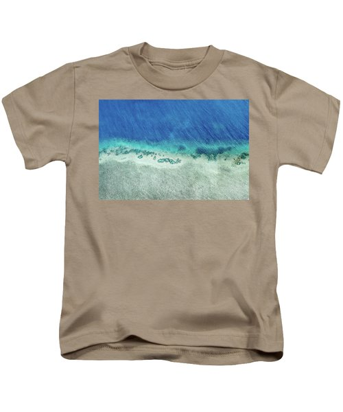 Reef Barrier Kids T-Shirt