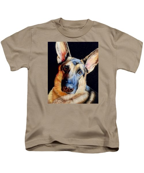 Seamus Kids T-Shirt