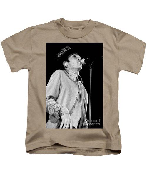 Stp-2000-scott-0928 Kids T-Shirt