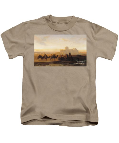 The Caravan Kids T-Shirt