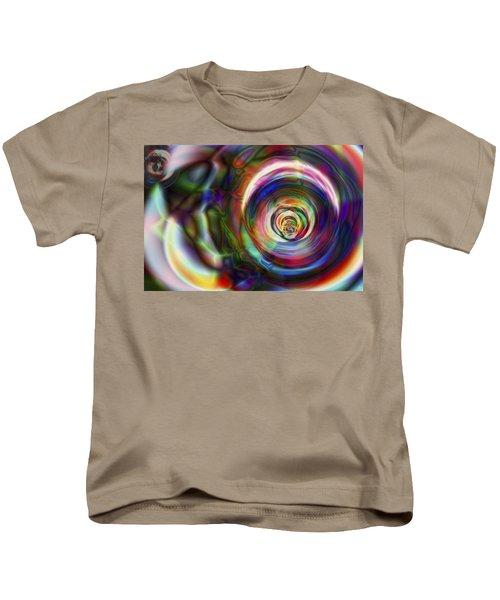 Vision 8 Kids T-Shirt