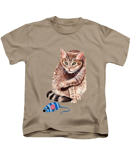 Want To Play Kids T-Shirt