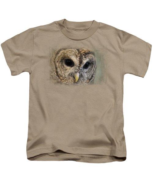 Who Loves Ya Baby? Kids T-Shirt