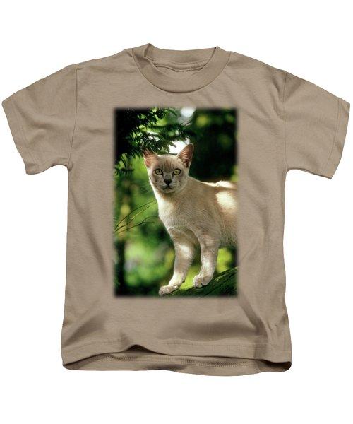 Wilham Kids T-Shirt