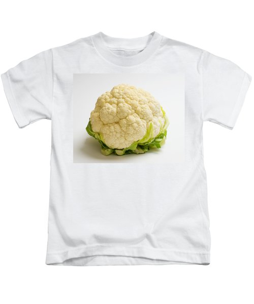 Cauliflower Kids T-Shirt