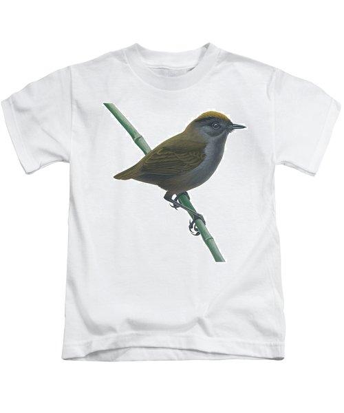 Wrenthrush Kids T-Shirt