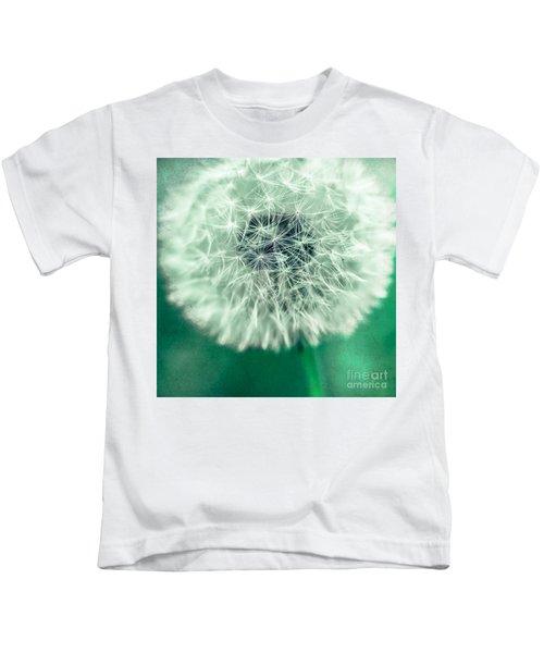 Blowball 1x1 Kids T-Shirt